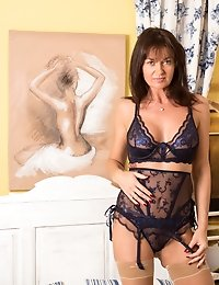 Moms in lingerie hot sexy